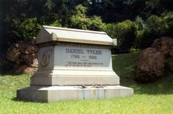 Daniel Tyler
