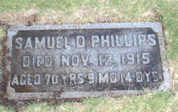 Samuel D. Phillips