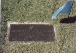 Marcellus J. Newman