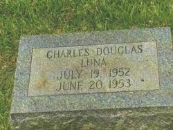 Charles Douglas Luna