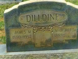 Margaret Susan Susan <i>Phillips</i> Dilldine