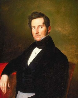 LTC Charles Didier Dreux, Jr