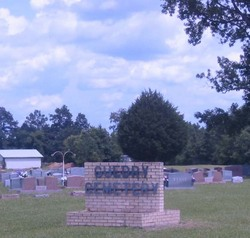 Guedry Cemetery