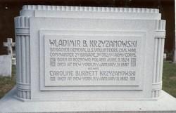 Wladimir Krzyzanowski