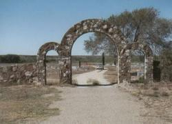 Roaring Springs Cemetery
