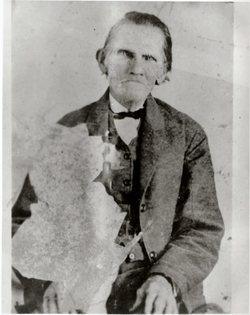 John Creacy Cothran, Sr