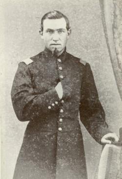 Capt Edward Dingler
