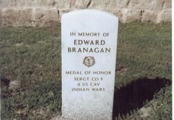 Edward Branagan
