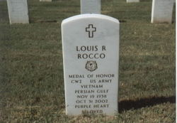 Louis Richard Rocco