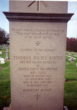 Thomas Kilby Smith