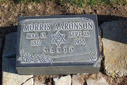 Morris Aaronson