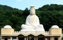 Ryozen Kannon Memorial