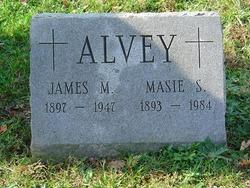 James M. Alvey