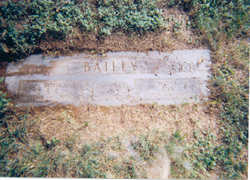 T. C. Bailey