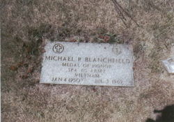 Spec Michael Reinert Blanchfield