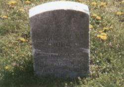 James Lott Hull