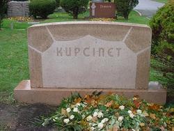 Irv Kupcinet