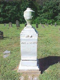 Joel Allen Dewey