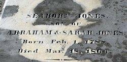 Seaborn Jones