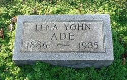 Lena Yohn Ade