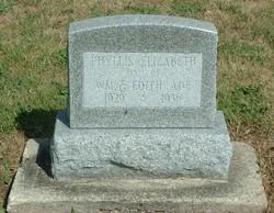 Phyllis Elizabeth Ade