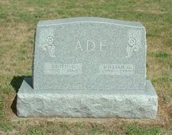 William G Ade