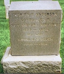 Marion T. Anderson