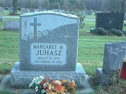 Margaret Mary Juhasz