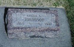 Laura Frederica <i>Syck</i> Johanson