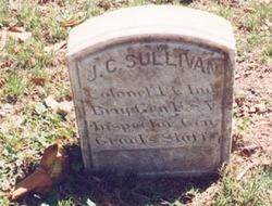 Jeremiah Cutler Sullivan
