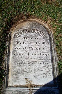 Alfred Hurd