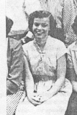 Judith Ann <i>Eckman</i> Strohm
