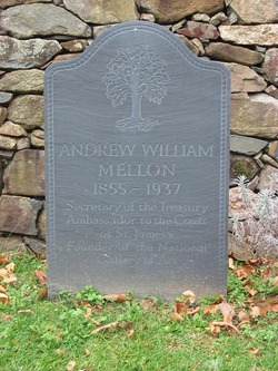 Andrew William Mellon