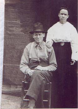 Etta <i>Davis</i> Abney
