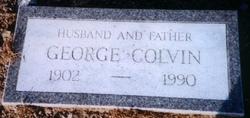 Juneus George Colvin