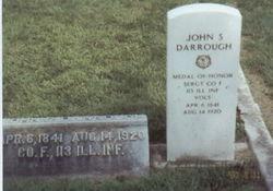 John S. Darrough