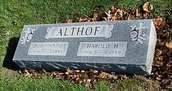Dorothy M. Althof