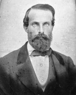 Capt William Francis Seymour