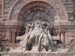Frederick Frederick I Barbarossa