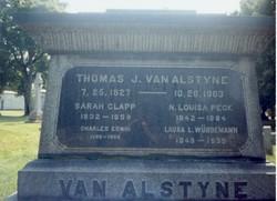 Thomas Jefferson Van Alstyne
