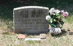 Bill Miner