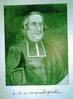Henri-Marie du Breil de Pontbriand