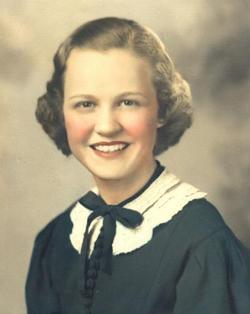 Ruth Naomi <i>Kissinger</i> Maurer