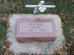 Eva May Bailey