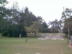 Greenbriar Pet Cemetery