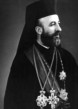 Archbishop Makarios III (1913 - 1977) - Find A Grave Memorial