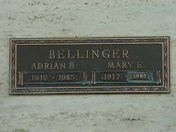 Adrian Upthegrove Ade Bellinger