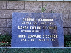 Carroll O'Connor