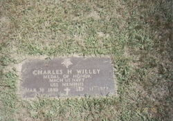 Charles H Willey