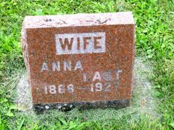 Anna Last